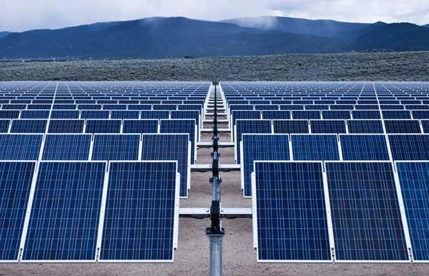 Renewable Energy Project