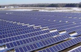Scatec Solar closes sale of 104 MW (DC) Utah Red Hills solar power plant to MIC Renewable Energy