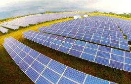 Singyes Solar Technologies wins a 100 megawatt solar farm tender in Uzbekistan