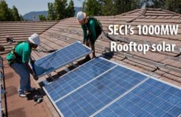 All you need to know about SECI's 1000MW tender for rooftop solar