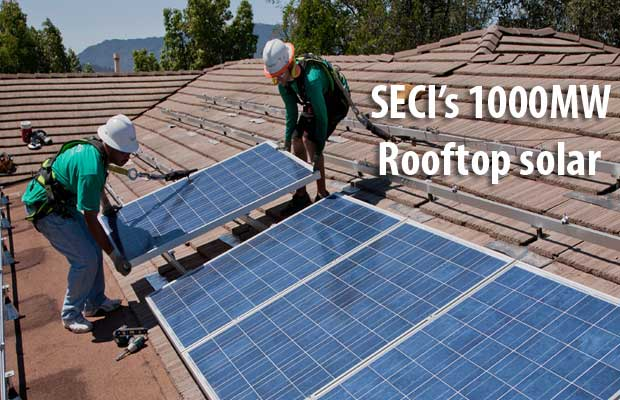 rooftop solar tender