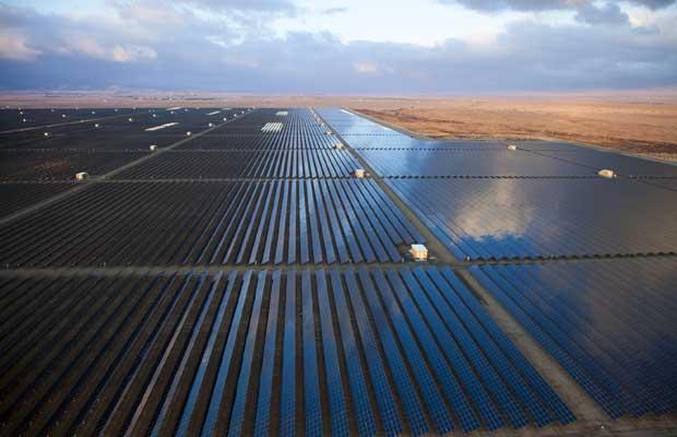 Solar Hybrid Energy Centre