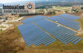 Solar Farms are Now The Gold Standard for Investors, Family Offices and Funds