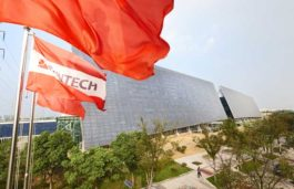 Suntech announces establishment of its European branch in Germany