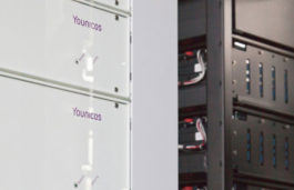 Younicos to design and supply a 49 MW lithium-ion battery system for UK's largest solar project