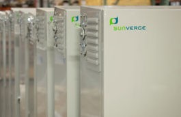 Sunverge launches Advanced AC-coupled Energy Storage System
