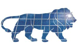 With 2017 approaching, India aspires to become the fastest growing solar market in the world