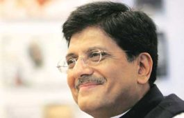 Subsidy of Rs. 246.84 crore disbursed under Decentralized Distributed Generation in last three years Piyush Goyal