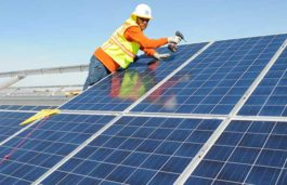 Over 60 Cos Participated in MP's 28 MWp Rooftop Solar Project Pre-Bid Meet