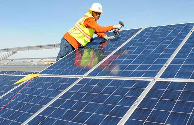MEDA Tender Rooftop Solar