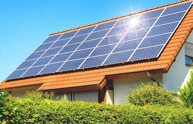 rooftop solar photovoltaic