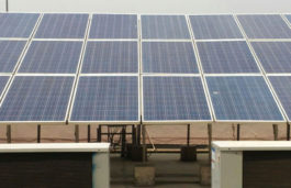Solar Accounts For 1% Of Total Power Generated In India In First Half Of FY 2016-17: Mercom Capital