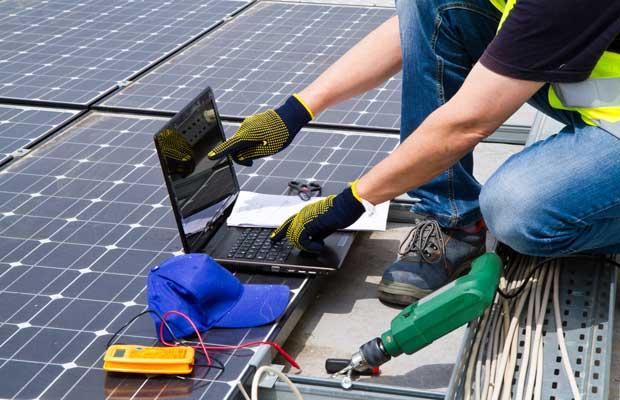 solar online training programe