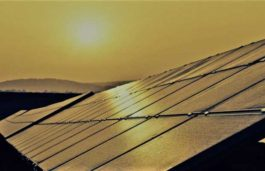 Adani, Azure wins 100 MW Grid-Connected Solar tender at Ananthapuramu Solar Park Under DCR
