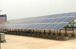 NMC to open solar power-lit city's biggest hall, Suresh Bhat Auditorium soon