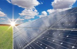 Gujarat Canal Solar Panel Project to be Adopted By Uttar Pradesh