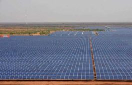 As China Starts Giant Solar Park, Four Giant Parks For the Future Beckon