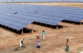 Telangana Aims at Top Spot in Solar Power Generation
