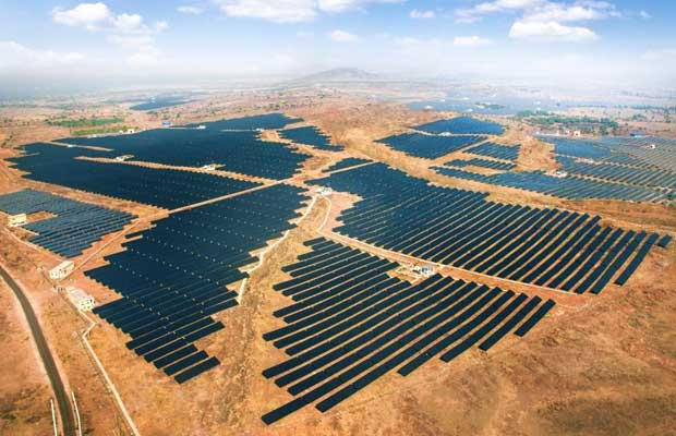 solar power project in Andhra Pradesh