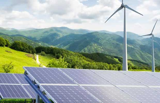 solar product distribution