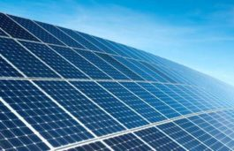Haryana Government signs MoU with Prestige Ocean Holding for 100MW solar project
