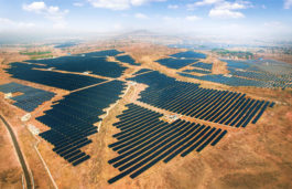 Azure Power Commissions 150 MW solar power project in Punjab