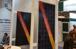 Boviet Solar launches New Line of 72-Cell and 60-Cell, High Efficiency Solar Modules for 2017