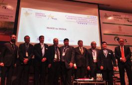 Energy Storage India 2017 Brings Global Industry Leaders in Energy Storage and Micro-grids to India