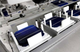 GCL-SI Invests in Vietnam for 600MW Solar Cell Production