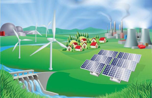 Global Microgrid