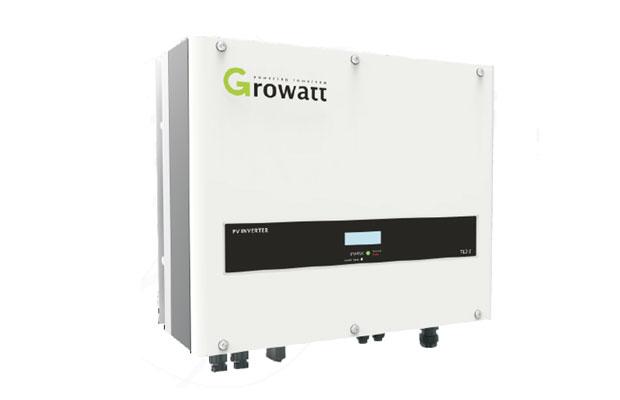 Growatt 8K-11KTL3-S solar inverter