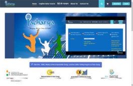 MNRE, NIWE launches Online Training Program on Solar Energy