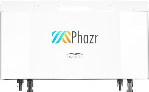 Phazr JLM