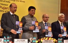 Piyush Goyal launches Ujwal DISCOM Assurance Yojana (UDAY) Web Portal & Mobile App