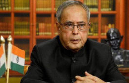"Training of ""Solar Mamas"" have been successful in enhancing India- Nauru relationship: President Pranab Mukherjee"
