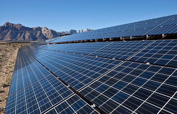ReneSola 13 MW