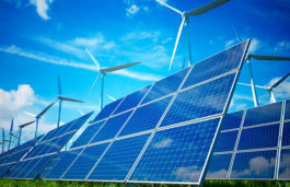 Developments in the Renewable Energy Sector