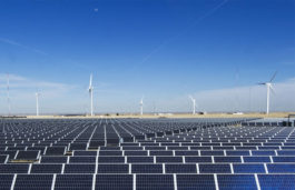Construction Starts on 700MW Concentrated Solar Power Plant in Dubai