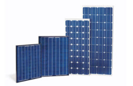 Heavy Industries Minister inaugurates BHEL's Solar Cells, Module Production Lines