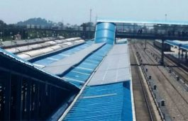 South Eastern Central Railway To Install Grid Connected Solar Power Plants Under PPP Model: Report