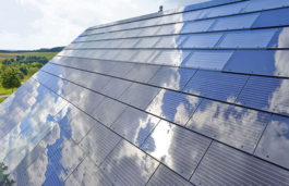 GAF Introduces DecoTech Roof-Integrated Solar System at International Builders' Show