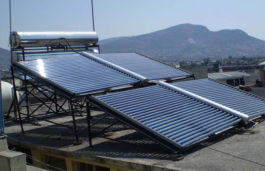 Demand for Solar Water Heaters rise in Kochi
