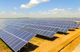 Scheme for Enhancement of capacity from 20,000 MW to 40,000 MW for Solar Parks and Ultra Mega Solar Power Projects