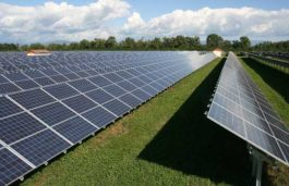 WPPI Energy, NextEra Energy Resources to build 100MW solar energy center in Wisconsin