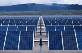 FPL announces completion of three new universal solar energy centers