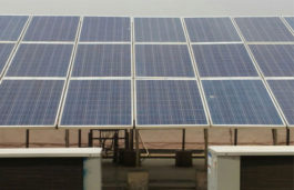 Allahabad reserve police line to harness solar power to reduce its dependency on conventional electricity