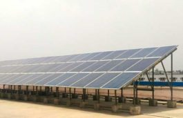 IIM- Trichy to set up a 2 MW solar power plant on its new campus in Chinna Suriyur village