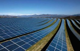 750 MW Rewa Solar Power Project to Break New Ground