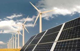 Rajasthan to Focus On Renewable Energy Projects for Special Package Under IPS