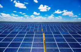 Recurrent Energy Announces Commercial Operation of Two Solar PV Projects in California